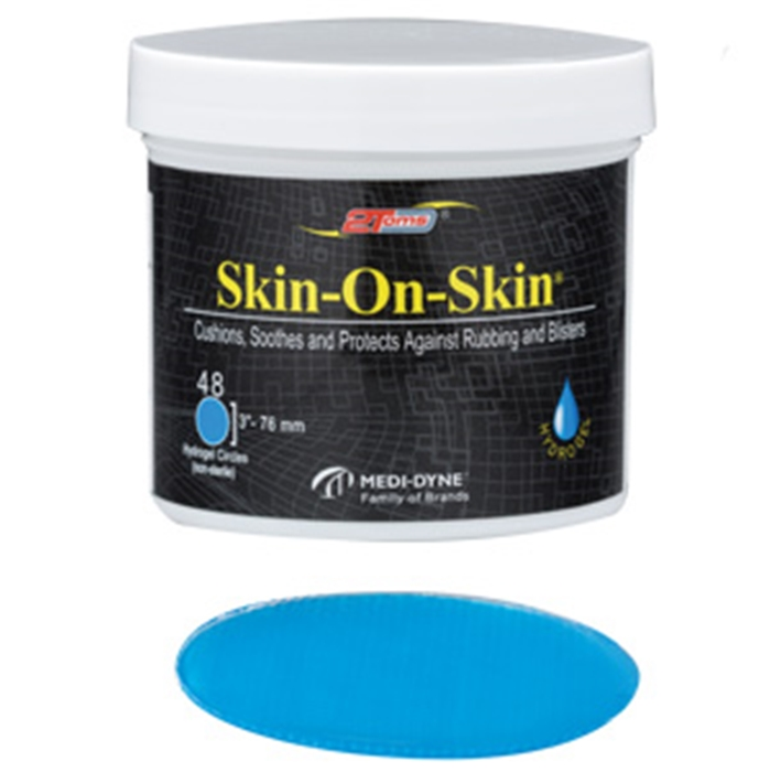 pansement-ampoules-skin-on-skin-diam-75-pot-de-48u