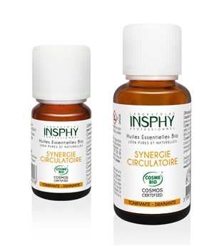 SYNERGIE CIRCULATOIRE